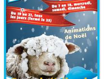 Agrivacances de Noël - Bergerie Nationale