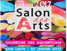 Salon des Arts - Le Perray-en-Yvelines