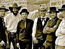 Cajun Bouexi Band (JATH) - La Celle-les-Bordes