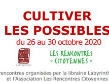 Cultiver les possibles - Rambouillet