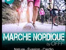 Marche nordique by OFFF