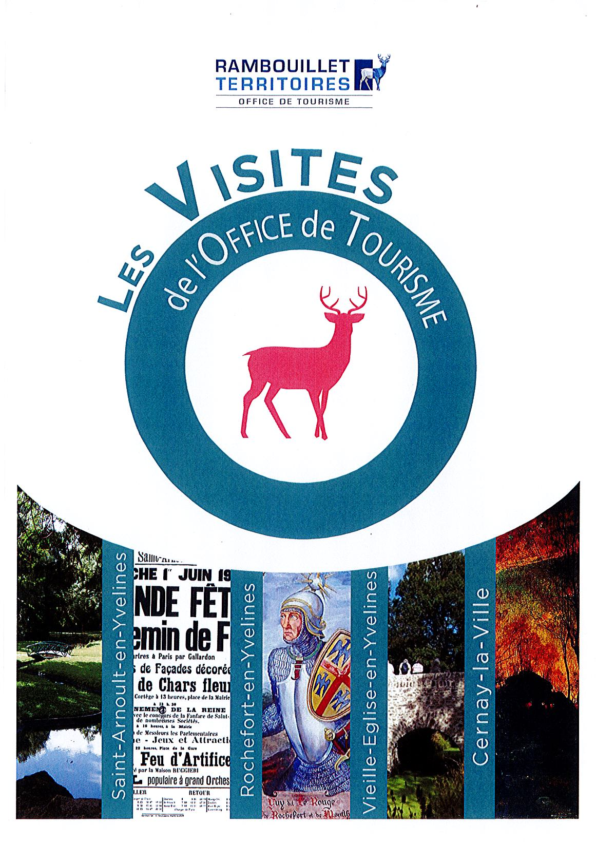 Les visites guid es de l 39 office de tourisme - Office tourisme les mathes ...